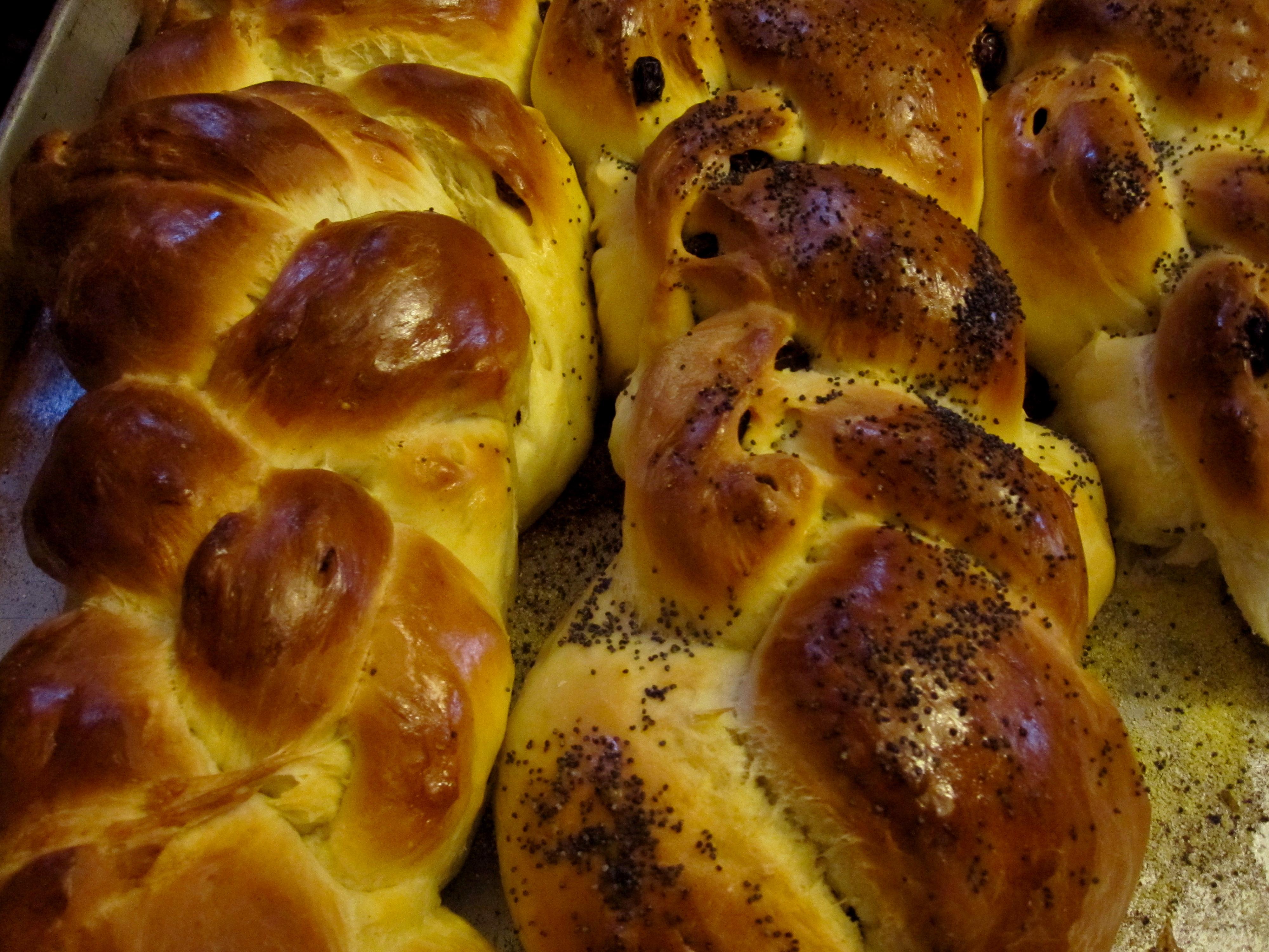 Challah Bread Figsinmybelly