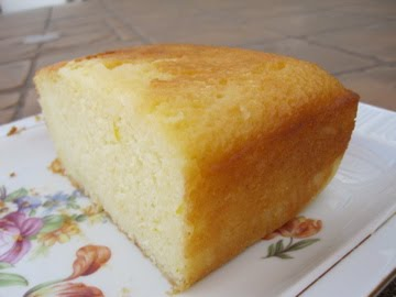 Meyer Lemon Yogurt Cake | Figsinmybelly
