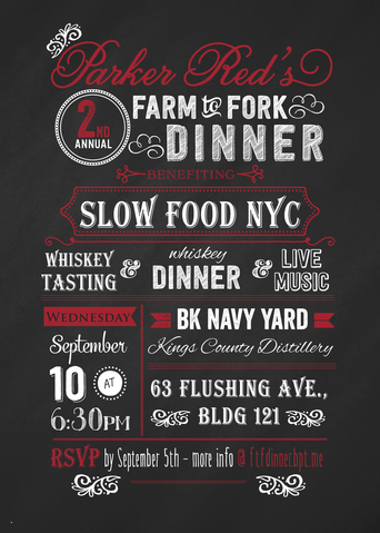 FTF Whiskey Dinner Invite - Final